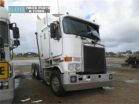 2009 Kenworth K108 GDR Truck Parts - Wrecking for Sale