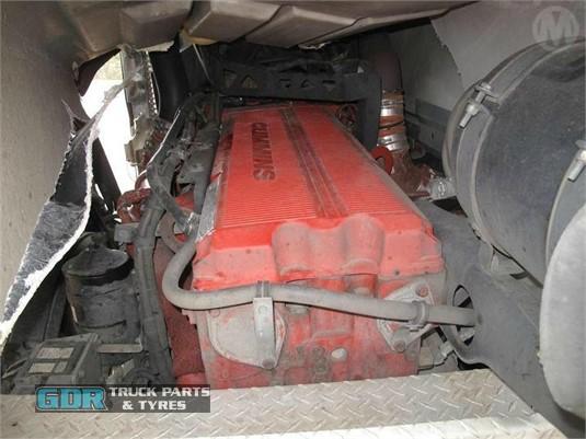 2009 Kenworth K108 GDR Truck Parts - Wrecking for Sale