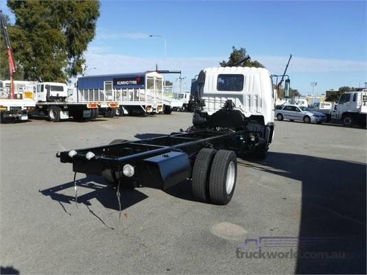 1999 Hino FB Raytone Trucks - Trucks for Sale