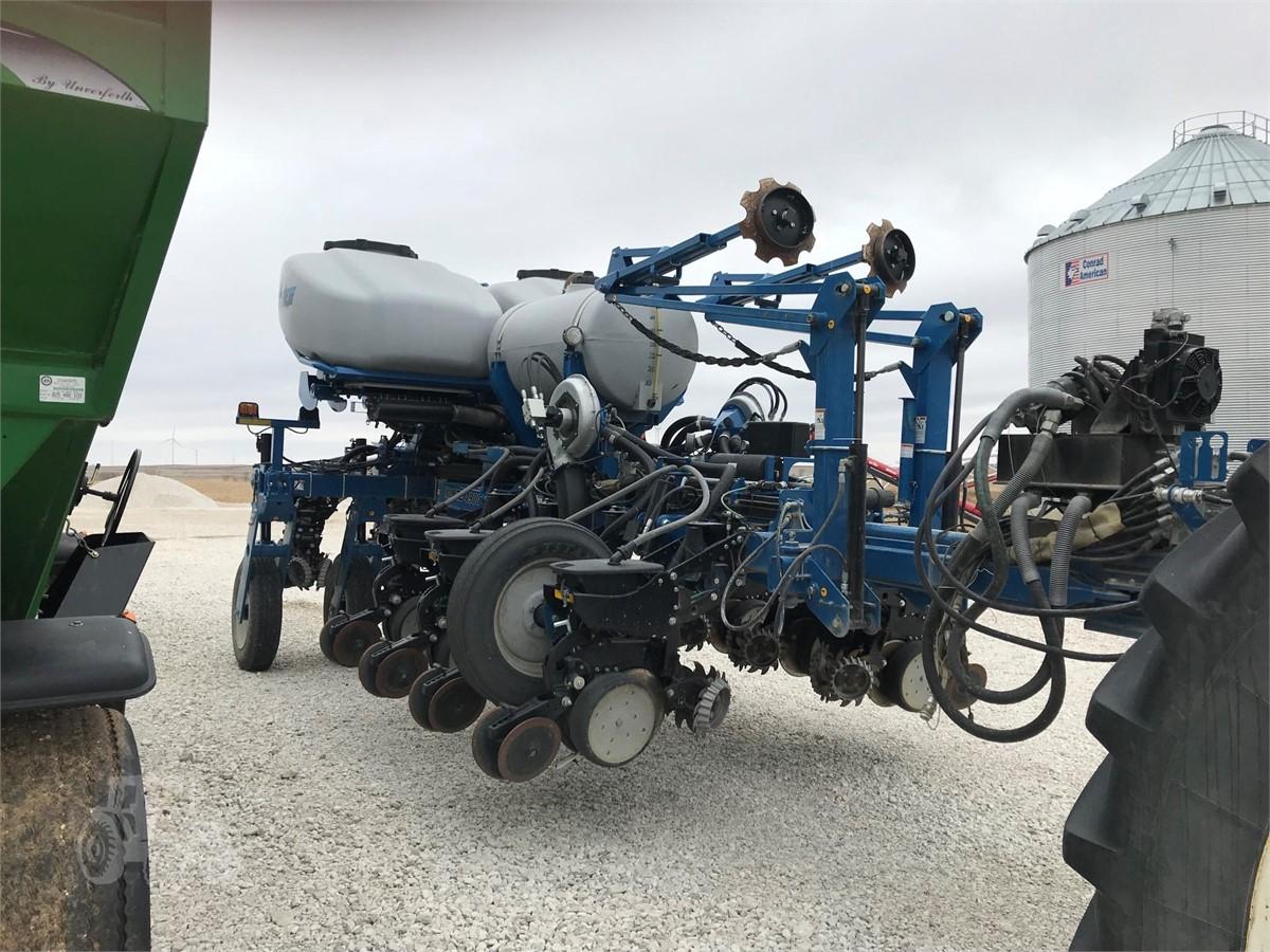 2015 Kinze 4900 For Sale In Schleswig Iowa Tractorhouse Com
