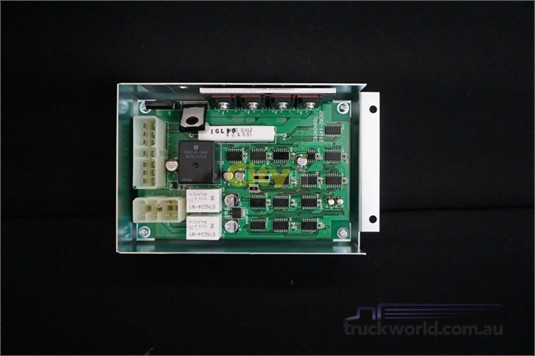 Mitsubishi Rosa Automatic Door Control Module Parts & Accessories for Sale