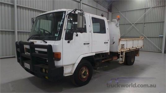 1986 isuzu fsr tipper truck for sale national trucks in victoria 1986 isuzu fsr truckworld trucks for sale publicscrutiny Gallery