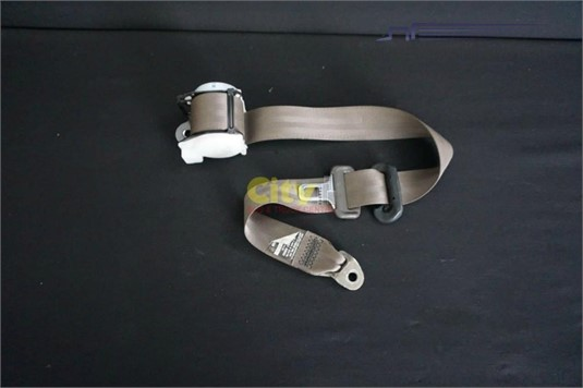 Mitsubishi Rosa Bus Lap Sash Seatbelts - Parts & Accessories for Sale