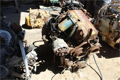 DETROIT DIESEL MOTOR Other Auction Results - 2 Listings