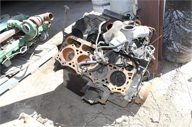 ENGINE BLOCK Other Auction Results - 5 Listings