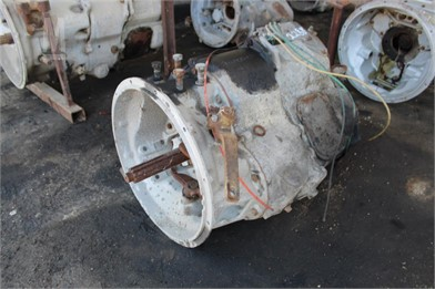 MACK TRANSMISSION Other Auction Results - 7 Listings