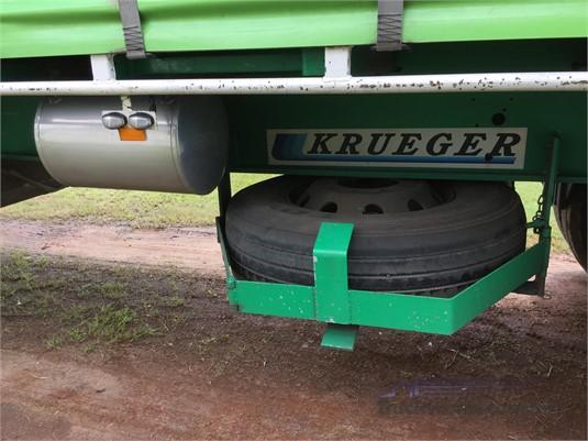 2015 Krueger other - Truckworld.com.au - Trailers for Sale