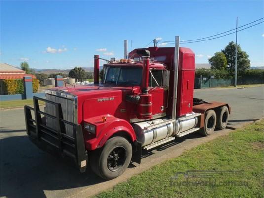 1989 Western Star 4964 - Trucks for Sale