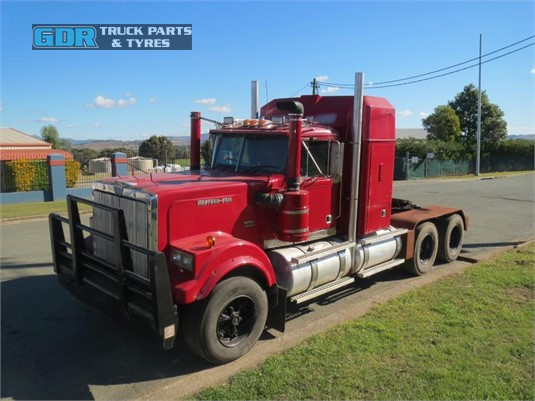 1989 Western Star 4964 GDR Truck Parts - Trucks for Sale