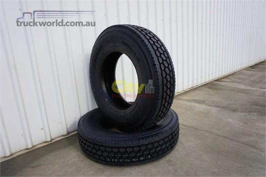 Ogreen 11R 22.5 Closed Shoulder 21mm Deep Tread - Truckworld.com.au - Parts & Accessories for Sale