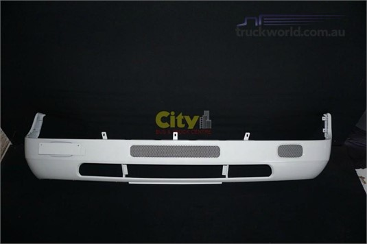 Mitsubishi Rosa Front Bumper Bar - Parts & Accessories for Sale