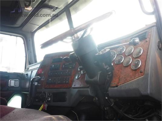 2010 Western Star 4800 Series - Truckworld.com.au - Wrecking for Sale
