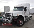 2005 Freightliner CST120 Wrecking Trucks