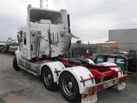 2005 Freightliner CST120 - Truckworld.com.au - Wrecking for Sale