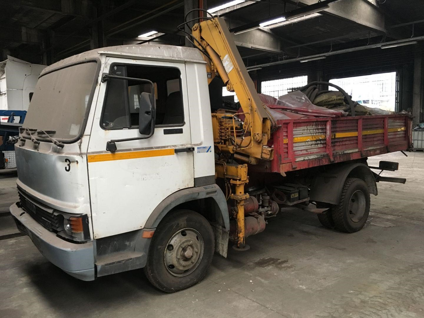 Iveco 79-14 #Used