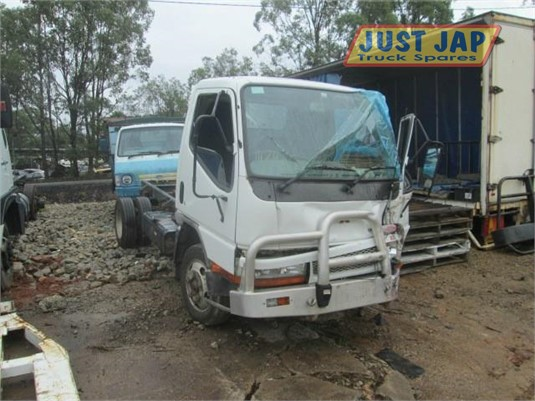 2004 Mitsubishi Fuso CANTER 1.5 Just Jap Truck Spares - Trucks for Sale