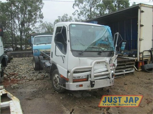 2004 Mitsubishi Canter Just Jap Truck Spares - Wrecking for Sale