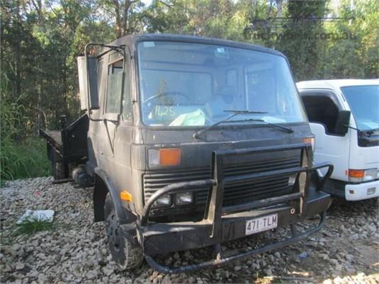 1987 Nissan Diesel CMA81 - Trucks for Sale