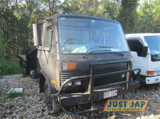 1987 Nissan Diesel CMA81 Just Jap Truck Spares - Wrecking for Sale