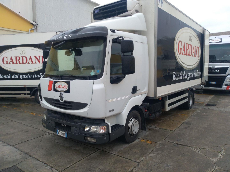 Renault MIDLUM 220.10 Usato