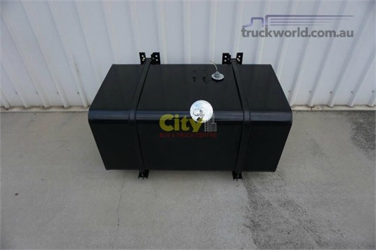 Accessories & Truck Parts 300Ltr Rectangular Steel Fuel Tanks - Parts & Accessories for Sale