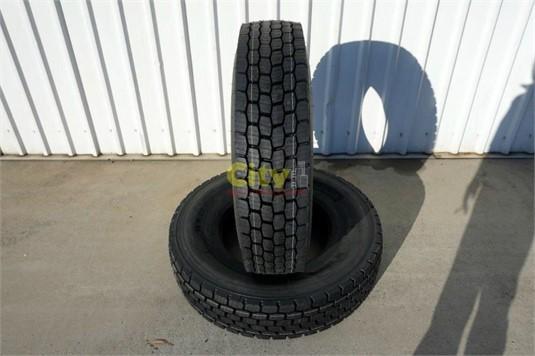 0 Michelin X Multi 11R22.5D - Parts & Accessories for Sale