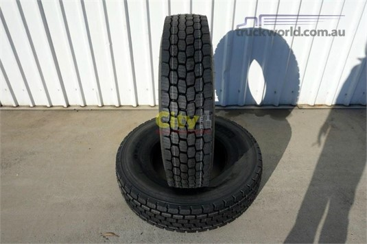 Michelin X Multi 11R22.5D - Parts & Accessories for Sale