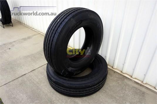 0 Michelin 295/80R22.5 Michelin X Multi - Truckworld.com.au - Parts & Accessories for Sale