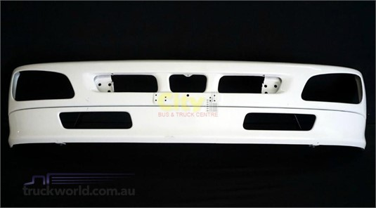 Hino Front Bumper - Parts & Accessories for Sale
