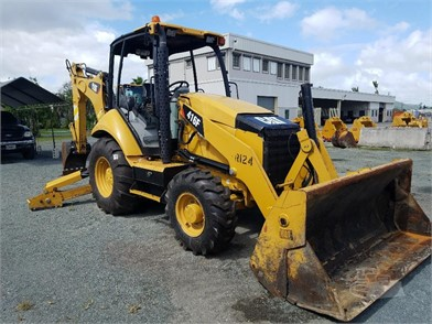 Construction Equipment For Sale In Puerto Rico - 13 Listings