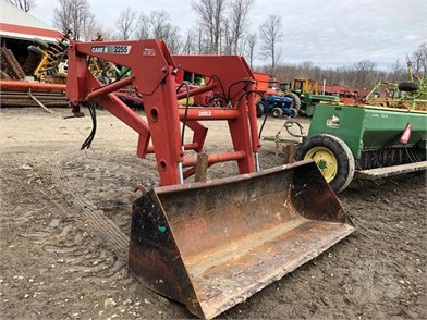 Case Ih Loaders Attachments For Sale - 41 Listings