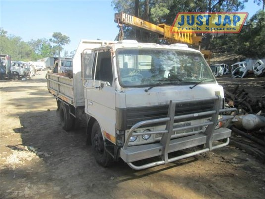 1980 Mazda T3500 Just Jap Truck Spares - Wrecking for Sale