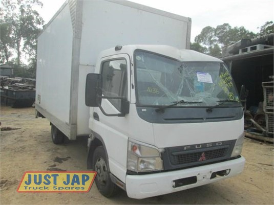 2006 Mitsubishi Canter FE8 Just Jap Truck Spares - Wrecking for Sale