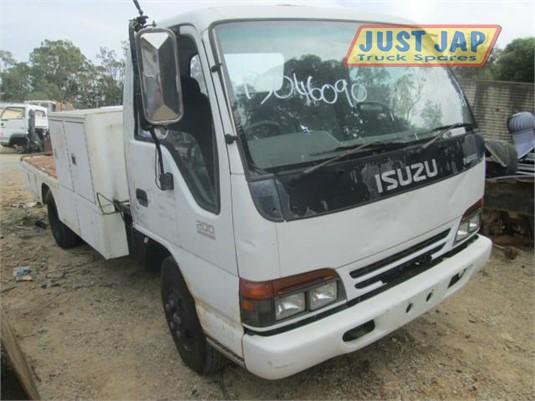 1997 Isuzu NPR66 Just Jap Truck Spares - Wrecking for Sale