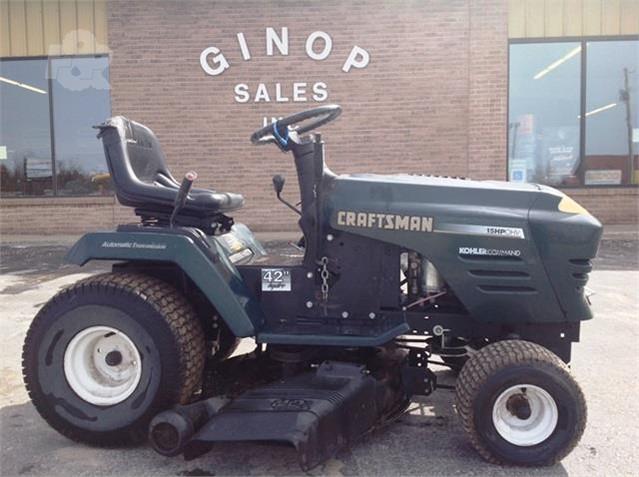 CRAFTSMAN 917 256552 For Sale In Williamsburg, Michigan