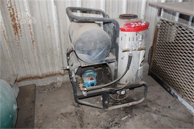 NORTHSTAR STEAM CLEANER Other Auction Results - 2 Listings