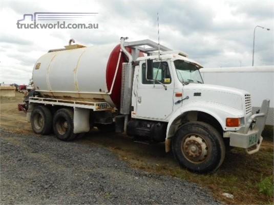 b2d27b621f International Navistar 4900 Water Truck truck for sale Western Traders ...