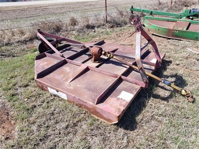 HARDEE Rotary Mowers Auction Results - 9 Listings