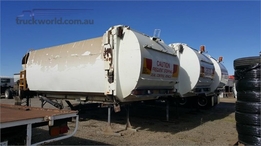 2000 Unknown Rubbish Compactors Truck Bodies for Sale