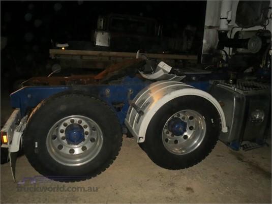 2002 Kenworth K104 - Wrecking for Sale