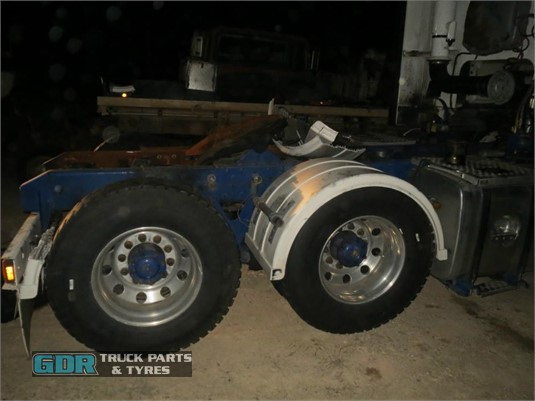 2002 Kenworth K104 GDR Truck Parts - Wrecking for Sale