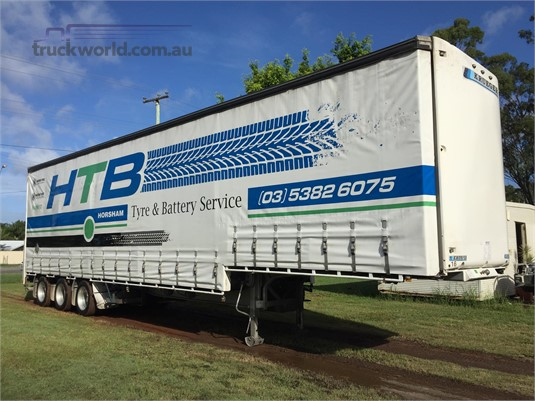 2007 Krueger other Trailers for Sale