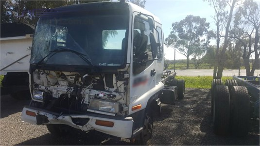 2004 Isuzu FRR 500 Wrecking for Sale