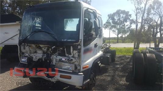 2004 Isuzu FRR Used Isuzu Trucks - Trucks for Sale