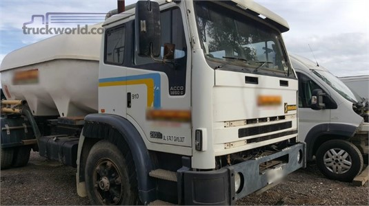 1996 International Acco 1850G - Wrecking for Sale