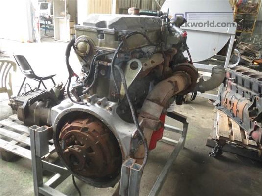Detroit Diesel Engines/Motors - New & Used Sales in