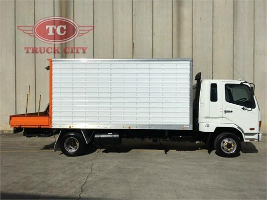 2006 Mitsubishi Fighter FK5.0 Truck City - Trucks for Sale