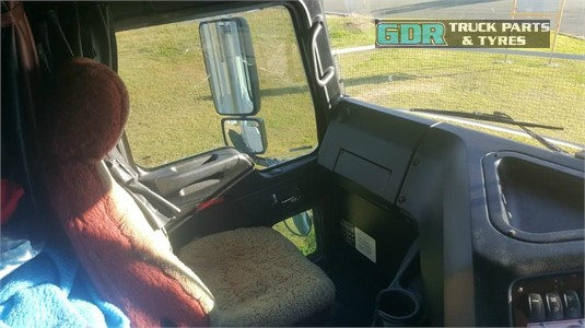 2012 Kenworth K200 GDR Truck Parts - Trucks for Sale