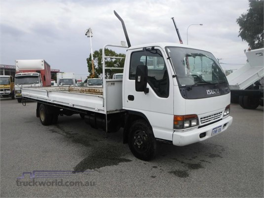 1999 Isuzu NPR 300 Raytone Trucks - Trucks for Sale
