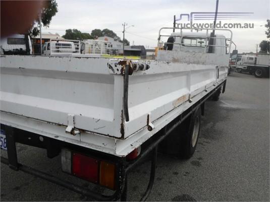 1999 Isuzu NPR 300 Raytone Trucks - Trucks for Sale